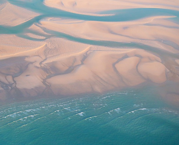 Aerial Photo Broome 2